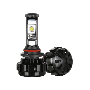 Super Brightness Auto Headlight 30W U2 9006 CREE LED Car Light