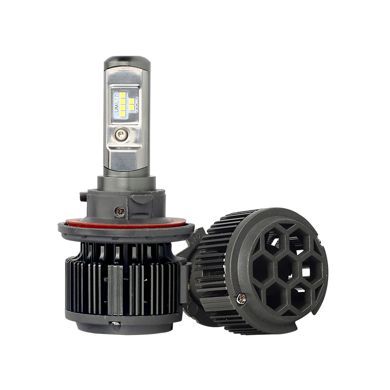 Best Price Chip T6 9004/9007 40W LED Auto Headlight Lamp